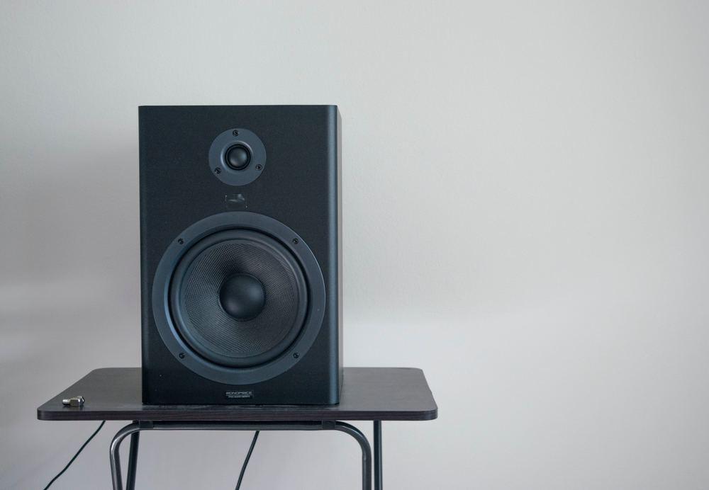 Høytalere bidrar til bedre lyd i hjemmet