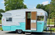 Campingvogn er noe mange nordmenn har vokst opp med